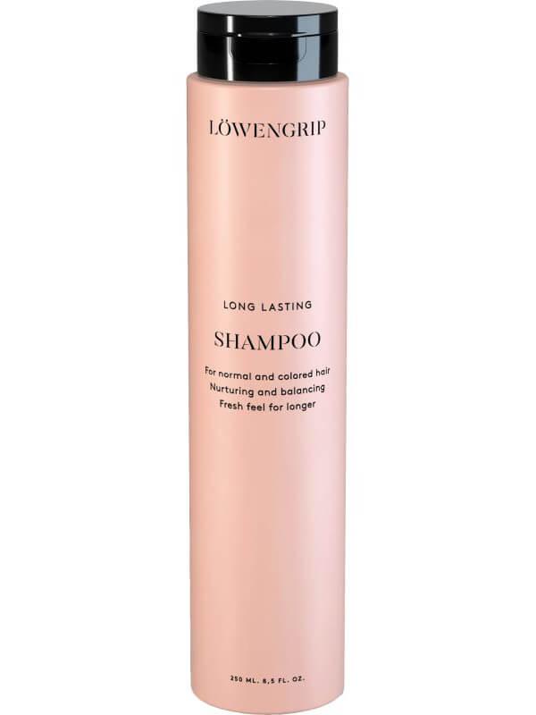Löwengrip Long Lasting Shampoo (250ml) ryhmässä Hiustenhoito / Shampoot & hoitoaineet / Shampoot at Bangerhead.fi (B045648)