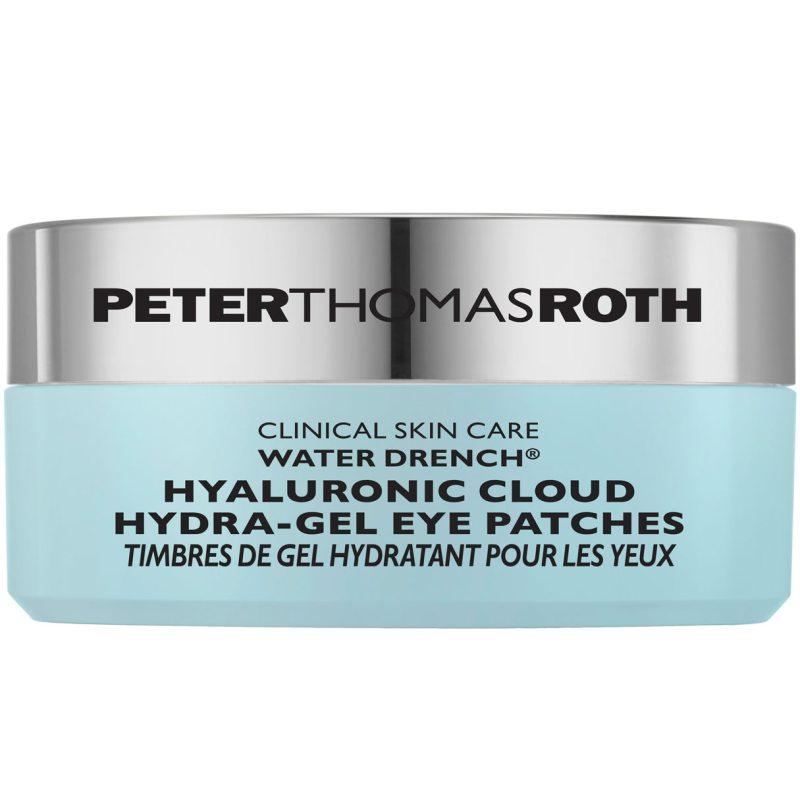 Peter Thomas Roth Water Drench Eye Patches (60pcs) i gruppen Hudvård / Ögonvård / Ögonmask hos Bangerhead (B045714)