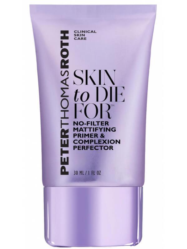 Peter Thomas Roth Skin To Die For No Filter Primer (30ml) i gruppen Makeup / Bas / Primer hos Bangerhead (B045740)