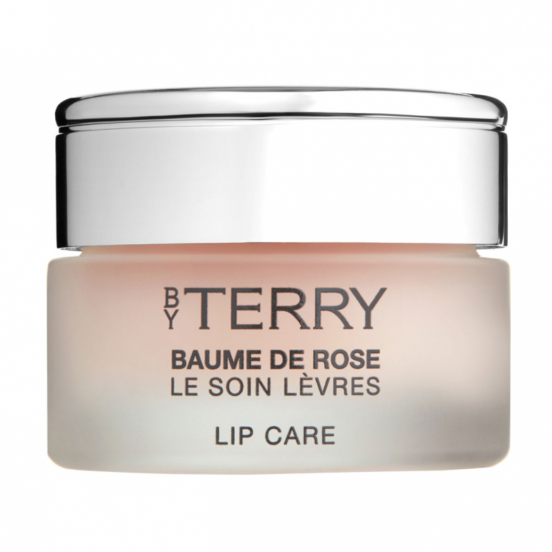 By Terry Specific Eyes And Lips Care Baume De Rose i gruppen Hudvård / Läppar / Läppbalsam hos Bangerhead (B046039)