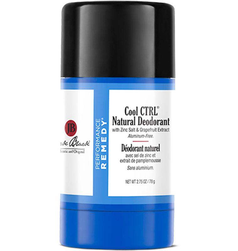 Jack Black Cool Ctrl Natrual Deodorant (78g) ryhmässä Tuoksut / Miesten tuoksut / Deodorantit miehille at Bangerhead.fi (B046228)