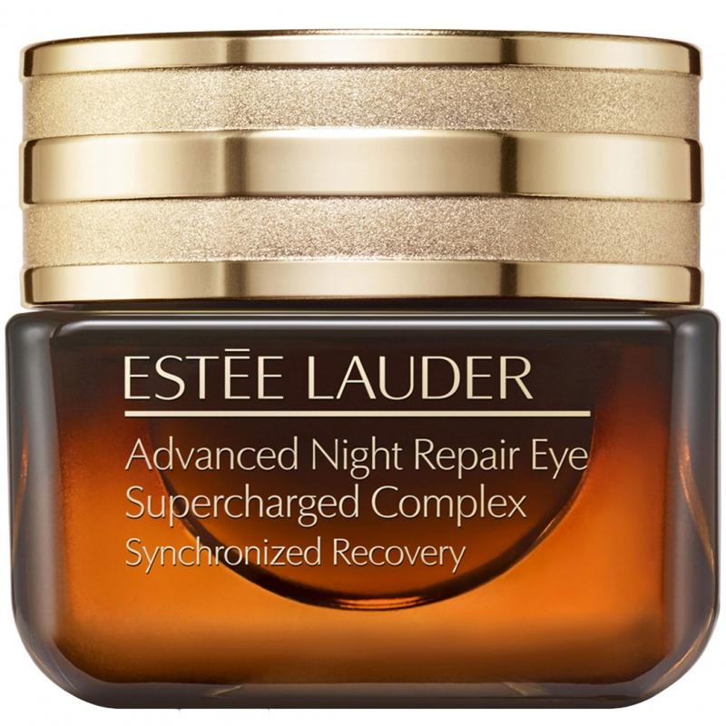 Estee Lauder Advanced Night Repair Eye Supercharged Complex (15ml) ryhmässä Ihonhoito / Silmät / Silmänympärysvoiteet at Bangerhead.fi (B046236)
