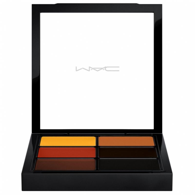 MAC Cosmetics Studio Conceal And Correct Palette 1 ryhmässä Meikit / Kasvot / Peitevoiteet at Bangerhead.fi (B046314)