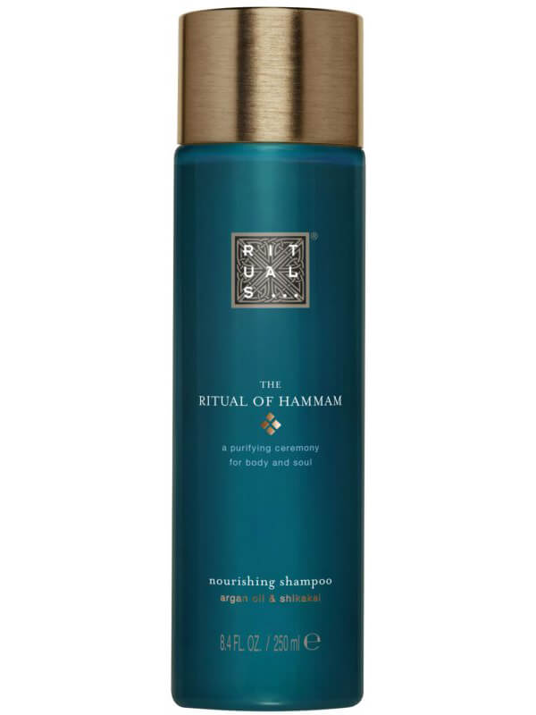 Rituals The Ritual of Hammam Shampoo (250ml) ryhmässä Editor's choice /  /  at Bangerhead.fi (B046448)