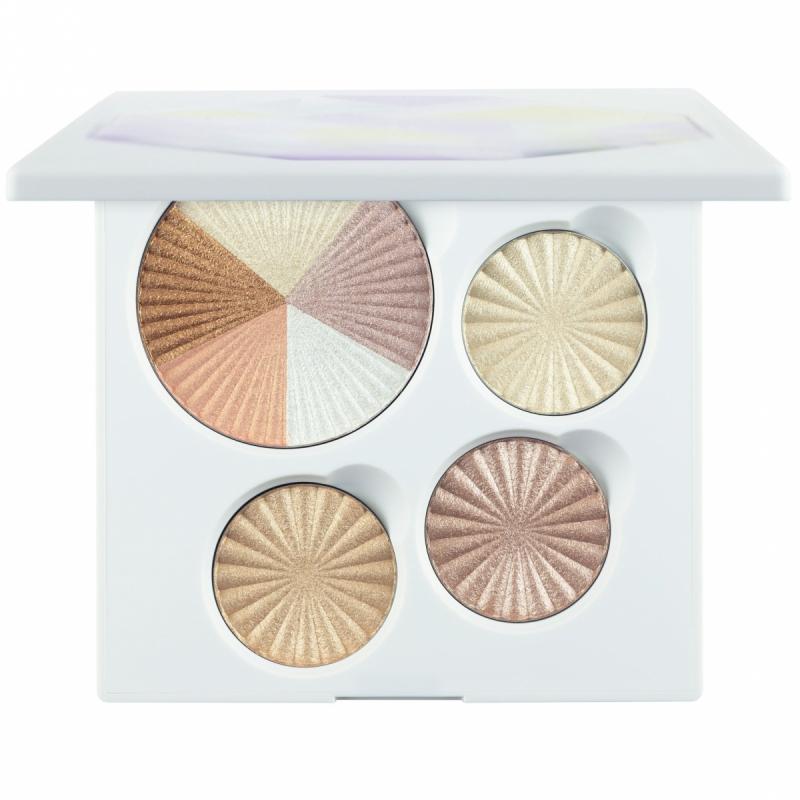 OFRA Cosmetics Glow Up Palette i gruppen Smink / Kinder / Ansiktspalett hos Bangerhead (B046467)