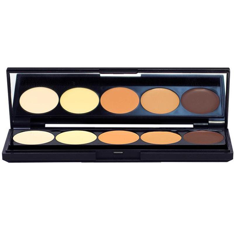 OFRA Cosmetics Signature Palette - Contouring / Highlighting Cream ryhmässä Meikit / Poskipäät / Kasvopaletit at Bangerhead.fi (B046475)