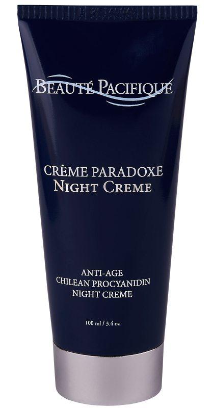 Beauté Pacifique Creme Paradoxe Night Cream (100ml) i gruppen Hudpleie / Fuktighetskrem / Nattkrem hos Bangerhead.no (B046482)