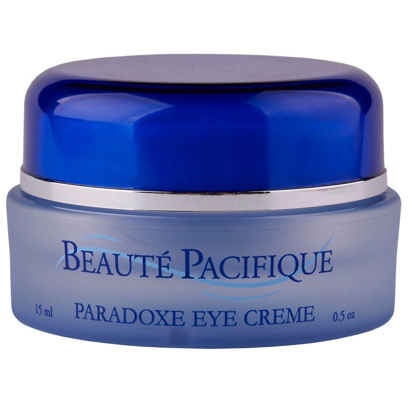 Beauté Pacifique Créme Paradoxe Eye Cream (15ml) i gruppen Hudpleie / Øyne / Øyekrem hos Bangerhead.no (B046483)