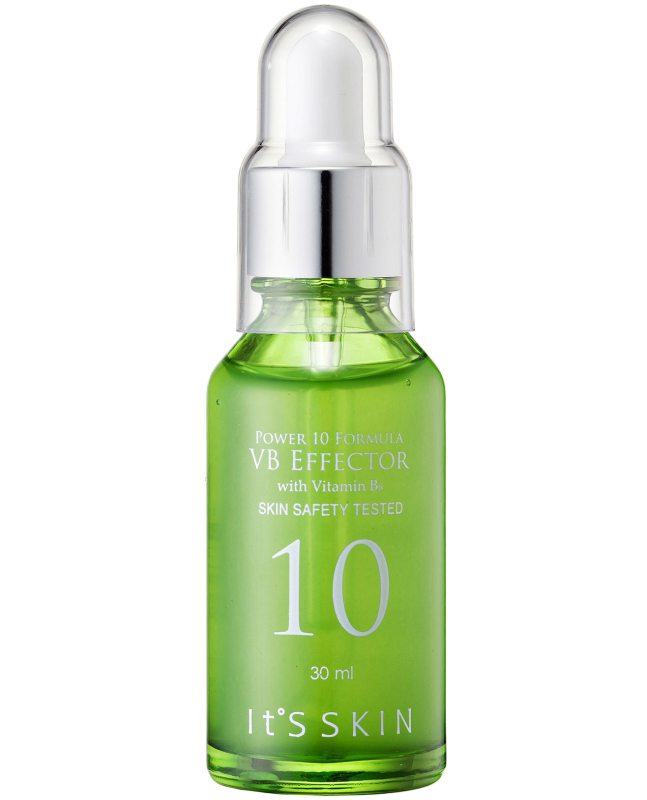 It?S SKIN Power 10 Formula Vb Effector (30ml) ryhmässä K-Beauty / Korealainen ihonhoitorutiini / 6. Seerumi at Bangerhead.fi (B046647)