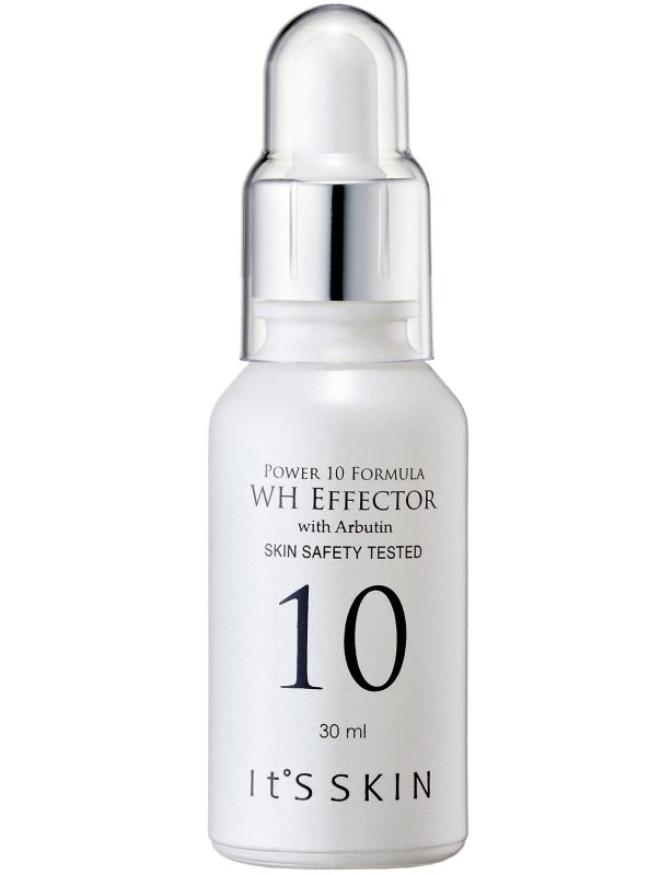 ItS SKIN Power 10 Formula Wh Effector (30ml) ryhmässä K-Beauty / Korealainen ihonhoitorutiini / 6. Seerumi at Bangerhead.fi (B046649)