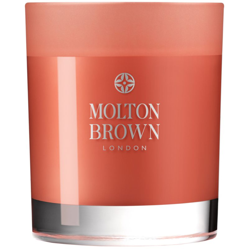 Molton Brown Gingerlily Three Candle ryhmässä Vartalonhoito & spa / Koti & Spa / Tuoksukynttilät at Bangerhead.fi (B046773r)
