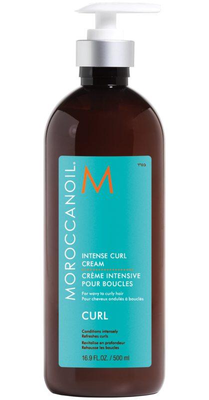 Moroccanoil Intense Curly Cream i gruppen Hårvård / Styling / Lockigt hår hos Bangerhead (B028471r)