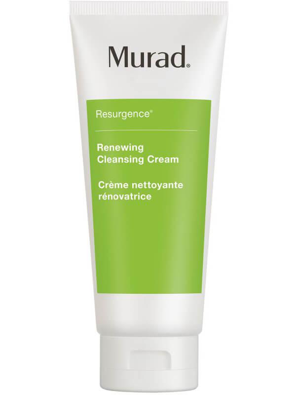 Murad Renewing Cleansing Cream (200ml) i gruppen Hudvård / Ansiktsrengöring / Rengöringskräm hos Bangerhead (B046789)