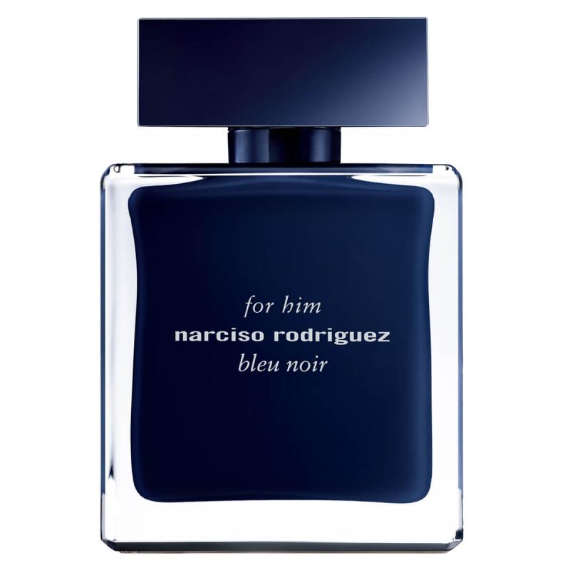 Narciso Rodriguez For Him Bleu Noir EdT (100ml) ryhmässä Tuoksut / Miesten tuoksut / Eau de Toilette miehille at Bangerhead.fi (B046816)