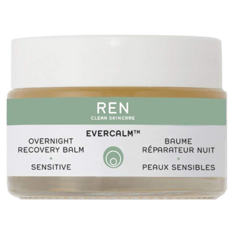 REN Evercalm Overnight Recovery Balm (30ml) ryhmässä Ihonhoito / Kosteusvoiteet / Yövoiteet at Bangerhead.fi (B046884)