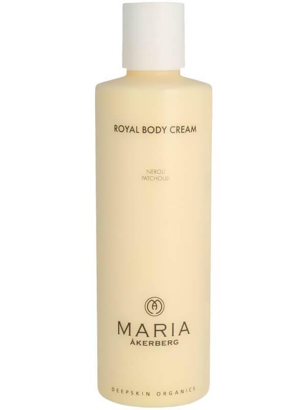 Maria Åkerberg Royal Body Cream (250ml) i gruppen Kroppsvård & spa / Kroppsåterfuktning / Body lotion hos Bangerhead (B046885)