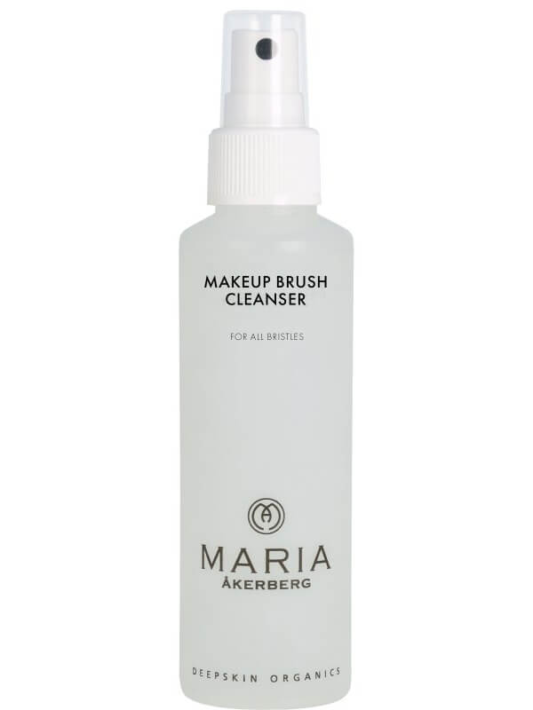 Maria Åkerberg Makeup Brush Cleanser (125ml) ryhmässä Meikit / Siveltimet & tarvikkeet / Siveltimien puhdistus at Bangerhead.fi (B046893)