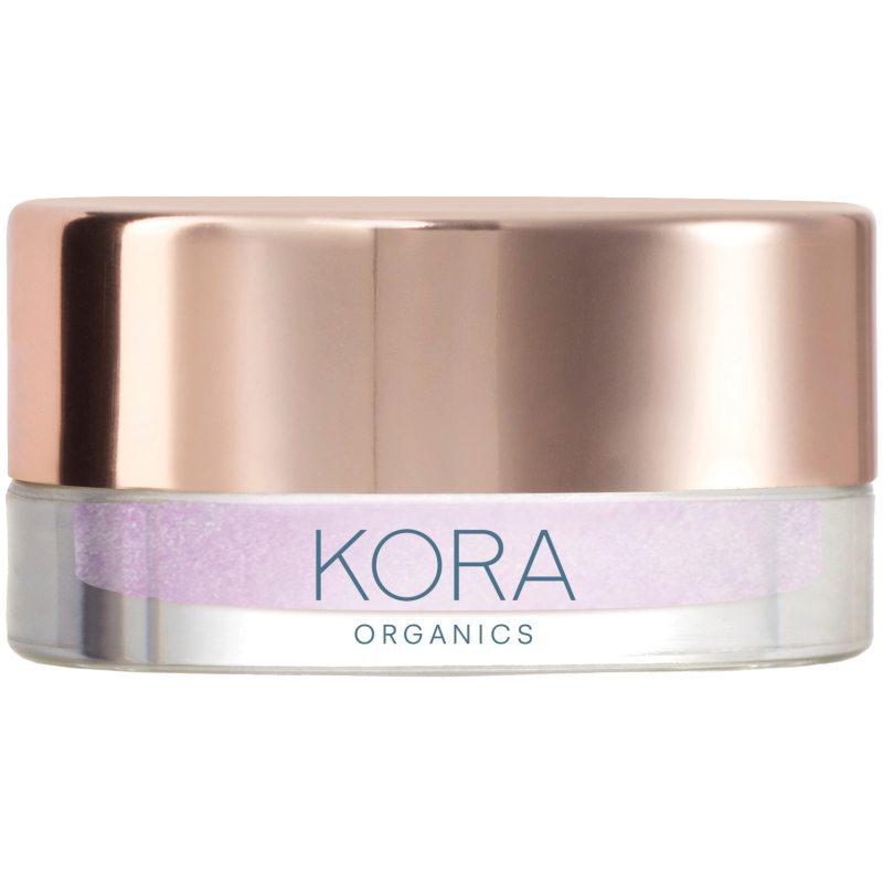 KORA Organics Amethyst Luminizer  ryhmässä Meikit / Poskipäät / Korostustuotteet at Bangerhead.fi (B046929)