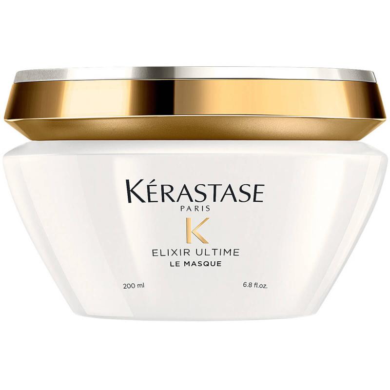 Kérastase Elixir Ultime Masque (200ml) i gruppen Hårvård / Inpackning & treatments / Inpackning hos Bangerhead (B046948)