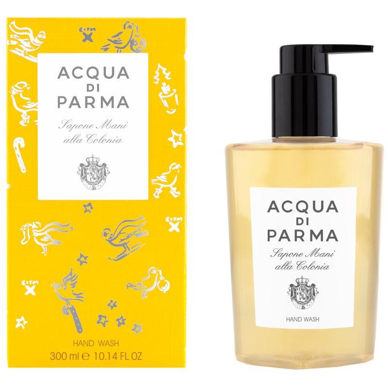 Acqua di Parma Colonia Hand Wash (300ml) i gruppen Kroppsvård & spa / Händer & fötter / Handtvål hos Bangerhead (B047017)