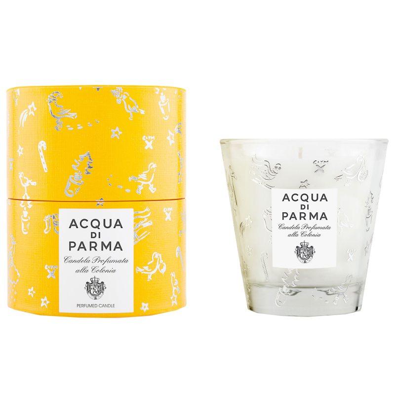 Acqua di Parma Colonia Special Edition Candle ryhmässä Vartalonhoito & spa / Koti & Spa / Tuoksukynttilät at Bangerhead.fi (B047020)