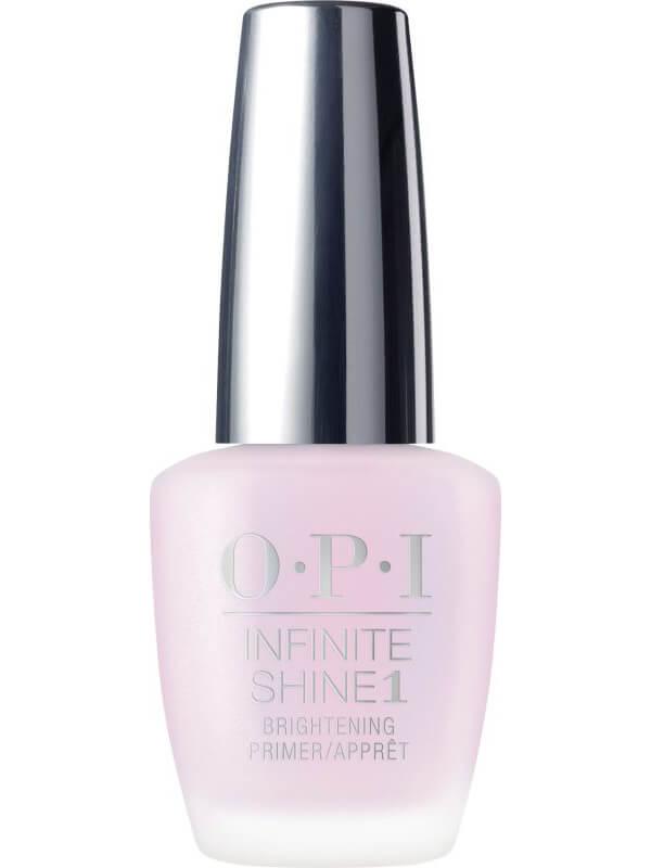 OPI Infinite Shine Brightening i gruppen Negler / Neglelakk / Underlakk hos Bangerhead.no (B047132)