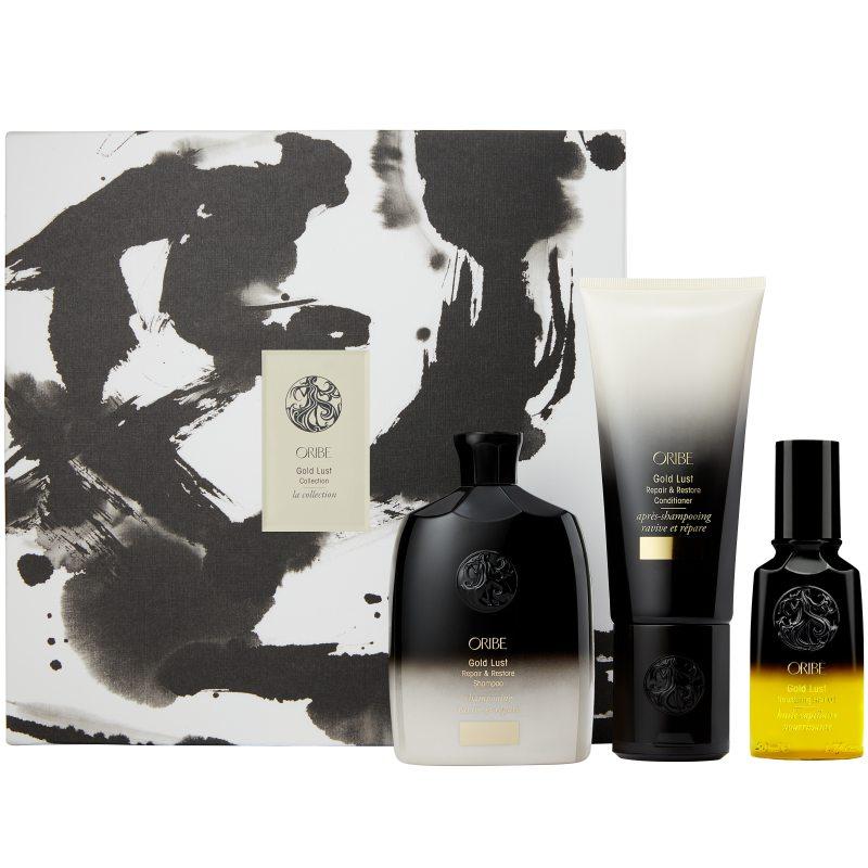 Oribe Gold Lust Collection i gruppen Editor's choice / Ett blankt och glänsande hår hos Bangerhead (B047396)