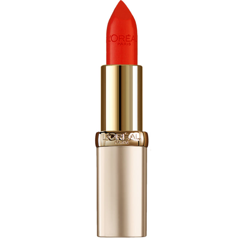 L'Oréal Paris Color Riche Lipstick ryhmässä Meikit / Huulet / Huulipunat at Bangerhead.fi (B014865r)