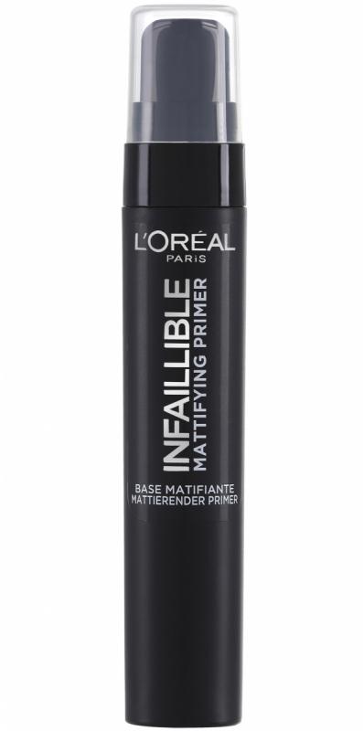 L'Oréal Paris Infaillible Primer Mattifying ryhmässä Meikit / Pohjameikki / Pohjustusvoiteet at Bangerhead.fi (B047573)
