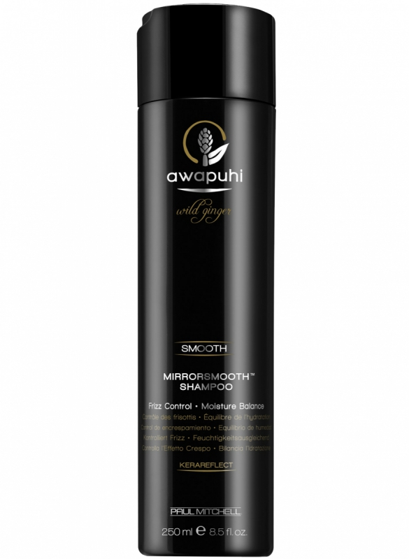 Paul Mitchell Awapuhi Mirror Smooth Shampoo (250ml) ryhmässä Hiustenhoito / Shampoot / Shampoot at Bangerhead.fi (B047606)
