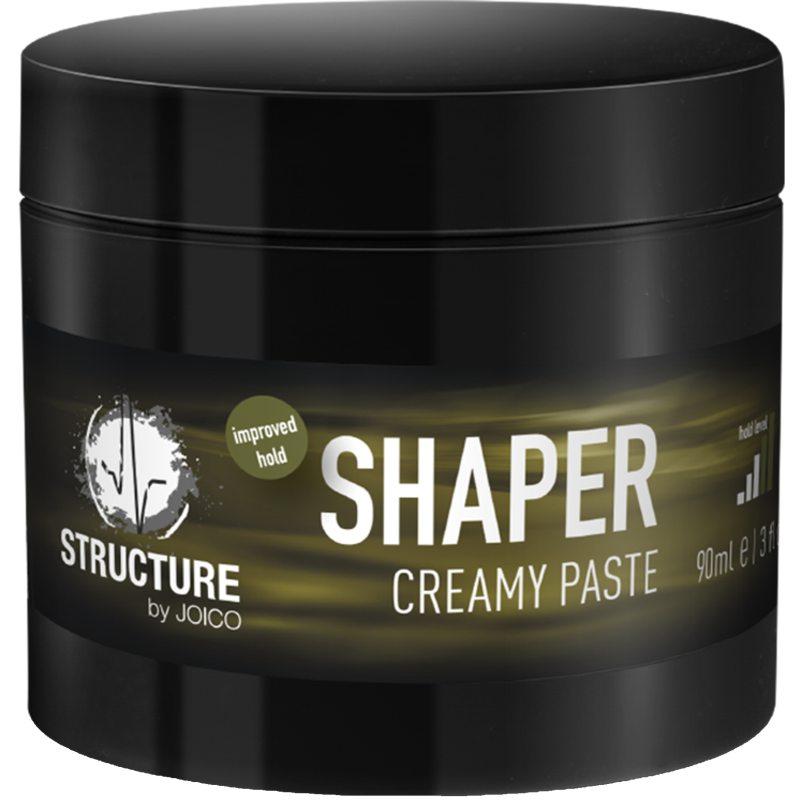 Joico Structure Shaper (90ml) i gruppen Hårpleie / Styling / Hårvoks & stylingpaste hos Bangerhead.no (B047633)