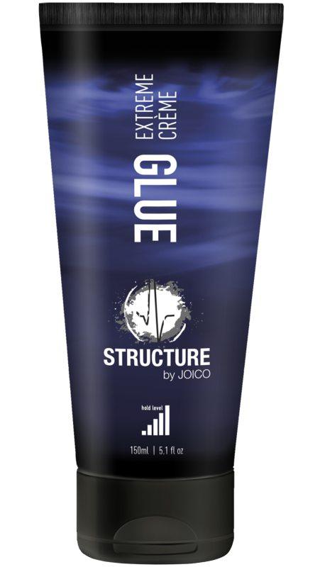 Joico Structure Glue (150ml) ryhmässä Hiustenhoito / Muotoilutuotteet / Geelit at Bangerhead.fi (B047638)