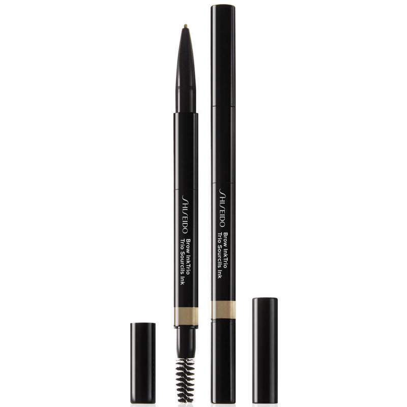 Shiseido Brow Inktrio i gruppen Smink / Ögonbryn / Ögonbrynspenna hos Bangerhead (B047734r)