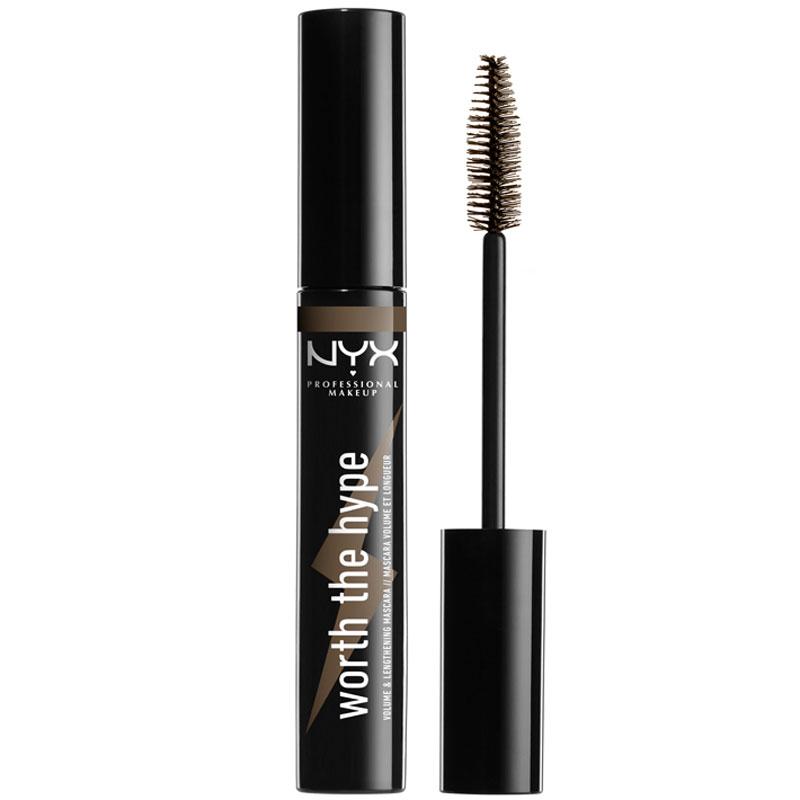 NYX Professional Makeup Worth The Hype Color Mascara i gruppen Makeup / Ögon / Mascara hos Bangerhead (B047999r)