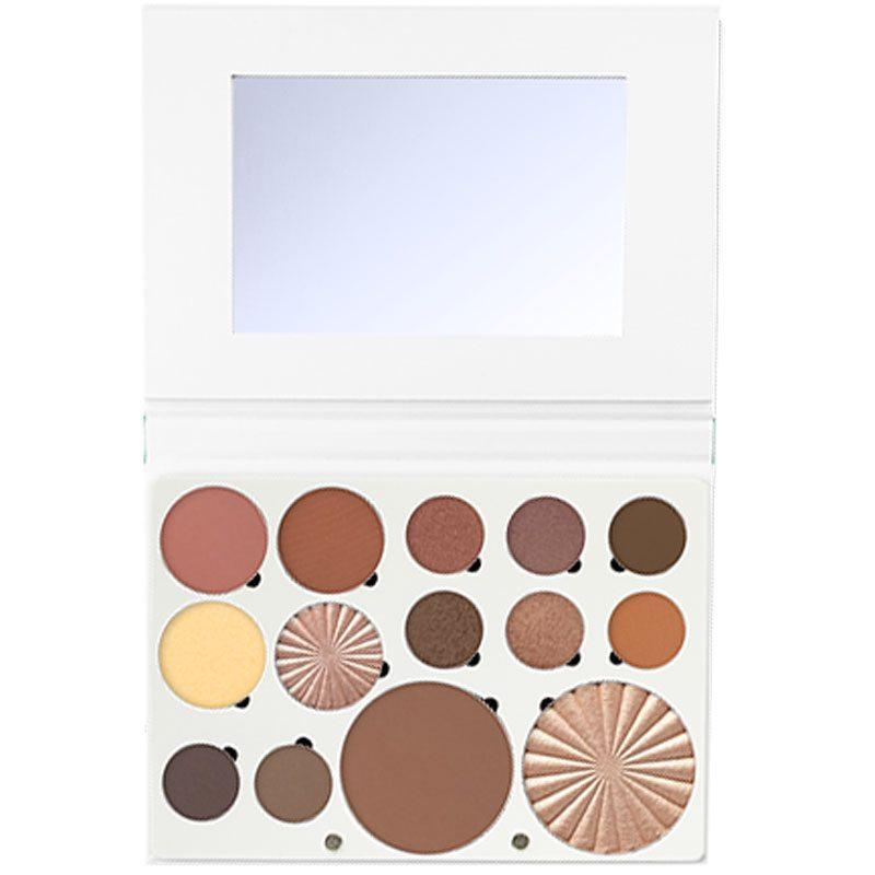 OFRA Cosmetics Boho Eyehadow Palette i gruppen Makeup / Ögon / Ögonskuggspalett hos Bangerhead (B048194)