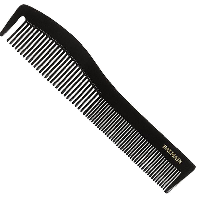 Balmain Cutting Comb  ryhmässä Hiustenhoito / Hiusharjat & tarvikkeet / Kammat at Bangerhead.fi (B048428)