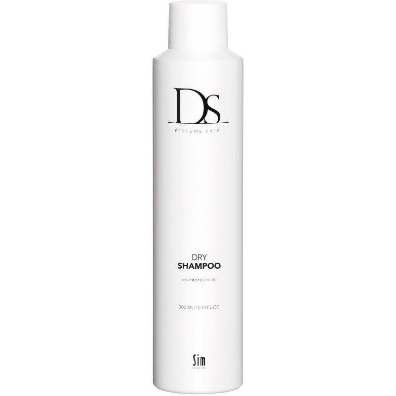 SIM Sensitive DS SIM Sensitive Dry Shampoo (300ml) i gruppen Hårvård / Schampo  / Torrschampo hos Bangerhead (B048466)