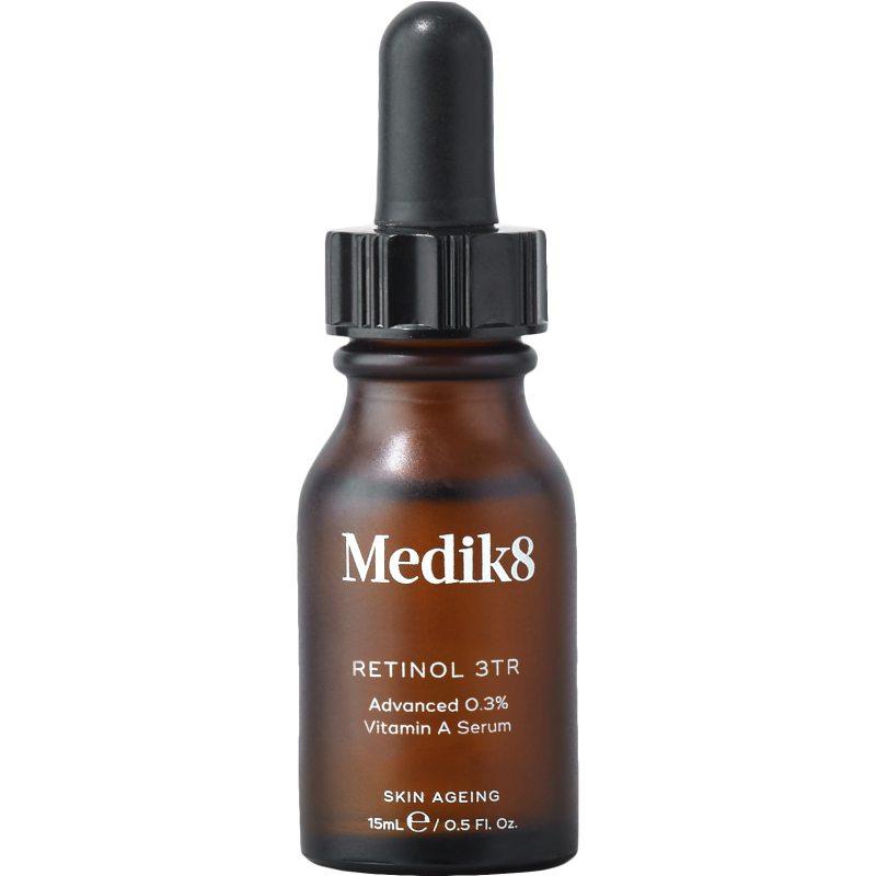 Medik8 Retinol 3 TR (15ml) ryhmässä Ihonhoito / Kasvoseerumit & öljyt / Kasvoseerumit at Bangerhead.fi (B048479)