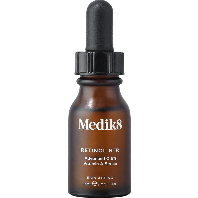 Medik8 Retinol 6 TR(15ml) ryhmässä Ihonhoito / Kasvoseerumit & öljyt / Kasvoseerumit at Bangerhead.fi (B048480)