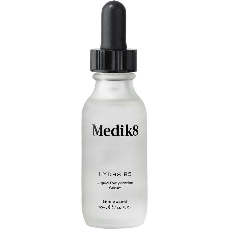 Medik8 Hydr8 B5 Serum (30ml) i gruppen Hudvård / Ansiktsserum & olja / Ansiktsserum hos Bangerhead (B048495)