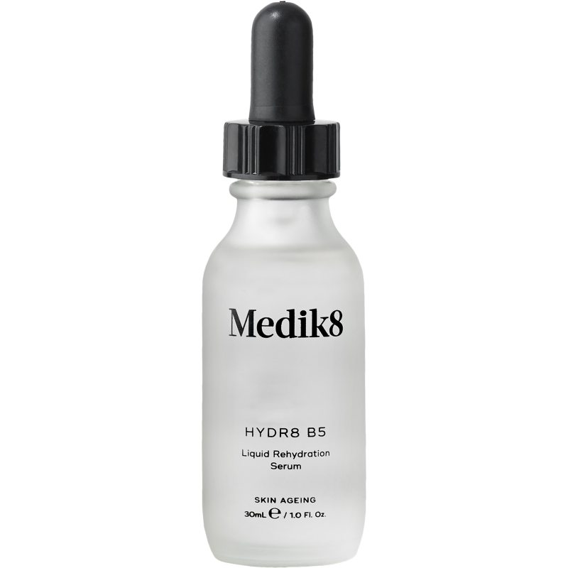 Medik8 Hydr8 B5 Serum (30ml) i gruppen Hudpleie / Masker & treatments / Ansiktsserum hos Bangerhead.no (B048495)