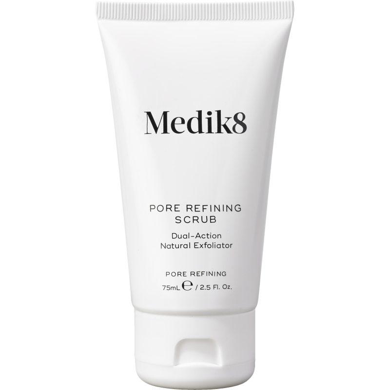 Medik8 Pore Refining Scrub (75ml) i gruppen Hudvård / Ansiktspeeling / Kornpeeling hos Bangerhead (B048509)