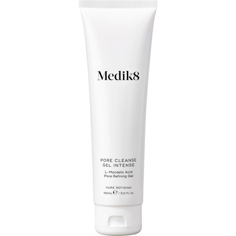 Medik8 Pore Cleanse Gel Intense (150ml) i gruppen Hudvård / Ansiktsrengöring / Rengöringsgel hos Bangerhead (B048522)