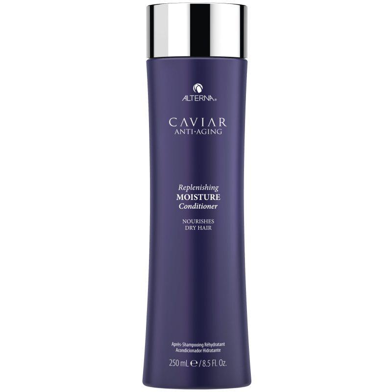 Alterna Caviar Anti-Aging Replenishing Moisture Conditioner (250ml) ryhmässä Hiustenhoito / Hoitoaineet / Hoitoaineet at Bangerhead.fi (B048553)