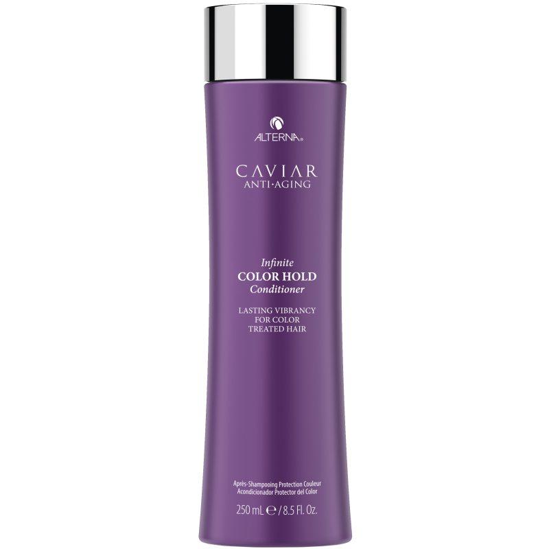 Alterna Caviar Anti-Aging Infinite Color Hold Conditioner (250ml) ryhmässä Hiustenhoito / Shampoot & hoitoaineet / Hoitoaineet at Bangerhead.fi (B048563)