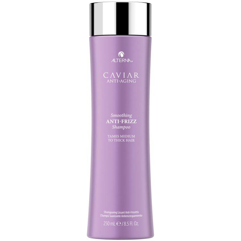 Alterna Caviar Anti-Aging Smoothing Anti-Frizz Shampoo (250ml) ryhmässä Hiustenhoito / Shampoot & hoitoaineet / Shampoot at Bangerhead.fi (B048566)
