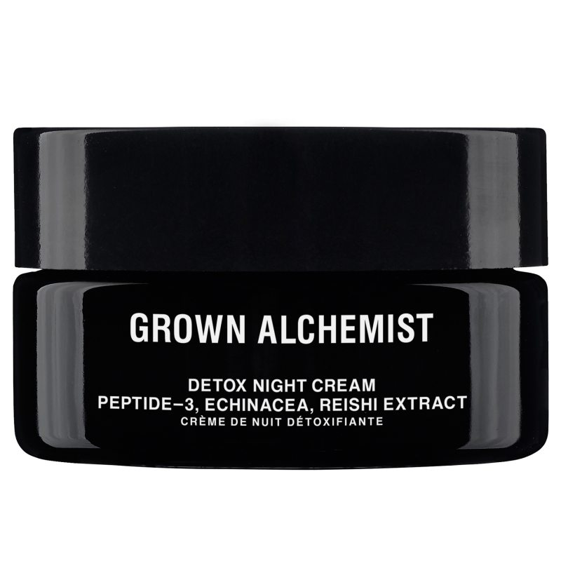Grown Alchemist Detox Night Cream (40ml) i gruppen Hudvård / Ansiktsåterfuktning / Nattkräm hos Bangerhead (B048629)