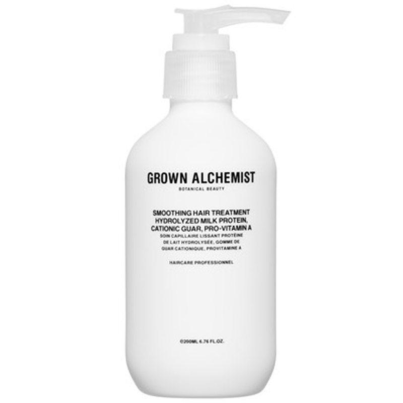 Grown Alchemist Smoothing Hair Treatment (200ml) ryhmässä Hiustenhoito / Shampoot & hoitoaineet / Leave-in-hoitoaineet at Bangerhead.fi (B048695)