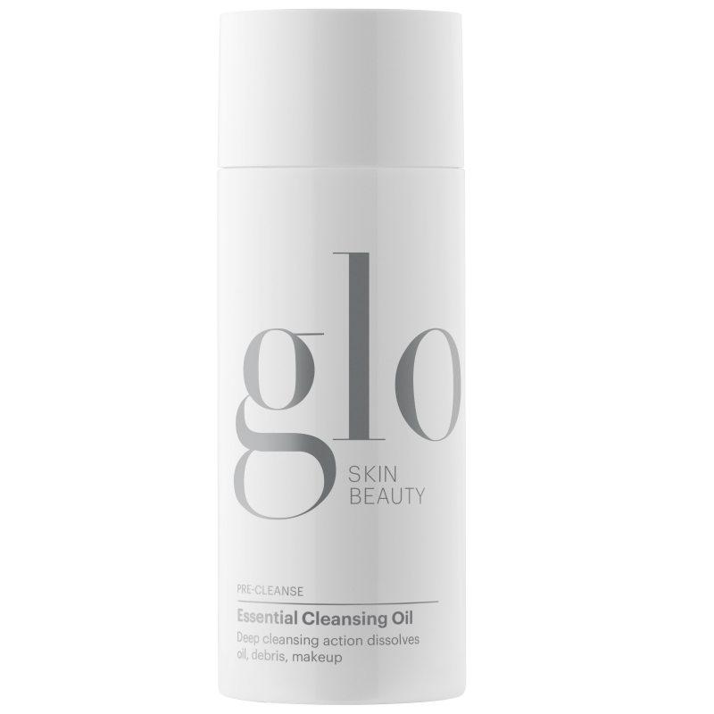 Glo Skin Beauty Essential Cleansing Oil (147ml) ryhmässä Ihonhoito / Kasvojen puhdistus / Puhdistusöljyt at Bangerhead.fi (B048703)