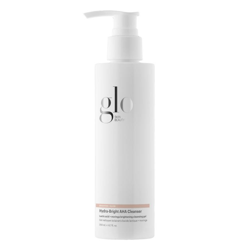 Glo Skin Beauty Hydrating Gel Cleanser (200ml) ryhmässä Ihonhoito / Kasvojen puhdistus / Puhdistusgeelit at Bangerhead.fi (B048709)